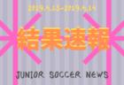2019年度 鳥取県リーグ表一覧