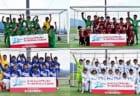 2018年度 第42回奈良中学生サッカーフェスティバル 第25回万葉カップ 優勝はエスペランサ熊本