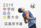 ヒマラヤカップ岐阜ジュニア2019 U-8 8人制サッカー 東濃地区予選 優勝は小泉少年SC