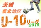 2019JR九州CUP ちびっこサッカーフェスティバル(鹿児島県開催)優勝はMSS!