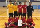 2019年度 千曲市 FA杯 U-12大会 長野 優勝はアンテロープ塩尻
