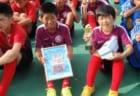本大会出場3チーム決定 ジュニアワールドチャレンジ西日本予選 |U-12ジュニアサッカーワールドチャレンジ2019 Jクラブ予選 西日本予選 @岡山
