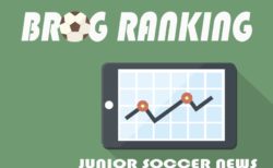 【福島県】ブログランキング4/1~4/30に見られたサッカーブログベスト10