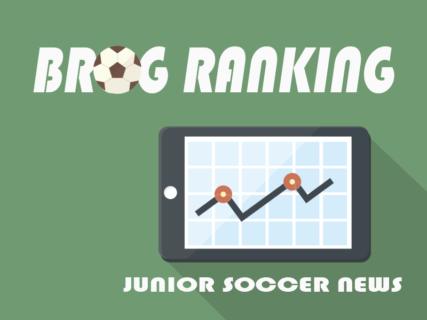 【千葉県】ブログランキング1/1~1/31に見られたサッカーブログベスト10