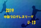 2019年度 サッカーカレンダー【関西】年間スケジュール一覧