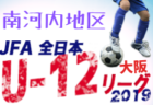 頑張れFC LISOL(リーソル)!2019年度 バーモントカップ熊本県代表【全国大会出場チーム紹介】