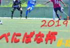 2019年度大分県トレセン新U-14追加メンバー発表