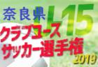 2019年度 新潟青山サッカーフ ェスティバル 優勝は巻サッカークラブ