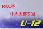 2019年度 第73回愛知県高等学校総合体育大会サッカー競技 西三河支部予選インターハイ 優勝は豊田北高校