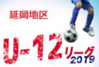 結果情報募集 宮東地区リーグ U12 | 2019年度宮崎県宮東地区リトルリーグ