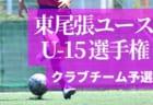 結果更新4/14まで判明分 U-18東播リーグ | 高円宮杯U-18サッカーリーグ2019 東播リーグ 兵庫