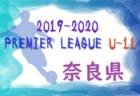 エリア大会結果掲載!【2019年度高校新人戦一覧】U-16・U-17  【47都道府県別】