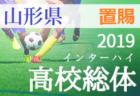各ブロック全試合終了 高円宮杯U-18OSAKA 4部南大阪 前期 | 高円宮杯 JFA U-18サッカーリーグ2019 OSAKA 4部南大阪 前期