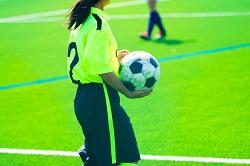 2019年度 女子U-15福岡県トレセン選手決定のお知らせ