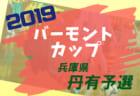 最終結果掲載 北九州支部リーグ U-12| 2019北九州支部リーグ U-12(前期)福岡