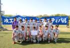 U-11トヨタ新茨城優勝は新荘常盤  | 2019年度 第24回トヨタカローラ新茨城カップ争奪少年サッカー大会U-11