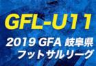 2019年度 サッカーカレンダー【北信越】年間スケジュール一覧