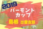 優勝は西原JrSC ハトマーク13ブロック | 2019年度ハトマーク フェアプレーカップ第38回 東京都4年生サッカー大会 第13ブロック予選