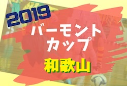組み合わせ掲載 紀北代表は6/22決定 6/29 バーモント和歌山 | 2019年度 JFA バーモントカップ 第29回全日本U-12 フットサル選手権大会 和歌山県大会