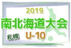 結果更新中 三井のリハウス2ブロック | 2019年度 三井のリハウスU-12サッカーリーグ 東京 第2ブロック前期