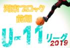 優勝はKFC クラ選U-15 鳥取予選|2019第34回全日本クラブユース(U-15)サッカー選手権大会 鳥取県予選