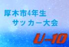 前期日程終了 金沢リーグU-11 前期   金沢市少年サッカーリーグ 2019 (U-11前期)石川
