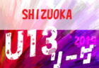 各League優勝決定 青葉リーグU-10 | 2019年度 第44回静岡青葉ライオンズクラブ旗争奪少年少女サッカー大会