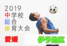 2019年度 宮崎県リーグ表一覧