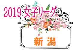 試合結果掲載6/2 新潟県女子サッカーリーグ | 2019 新潟県女子サッカーリーグ