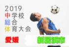 大会情報募集 2019 高円宮杯U-15 奈良 NFAサッカーリーグ | 2019年度 高円宮杯 U-15 NFAサッカーリーグ 奈良
