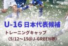 関東地区の今週末の大会・イベント情報【5月11日(土)~5月12日(日)】