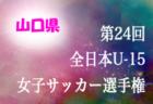 【2大会追加掲載】6月のカップ戦情報(大阪府)