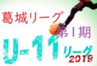 2019年度 サッカーカレンダー【京都府】年間スケジュール一覧
