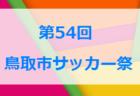 優勝は鳥取城北 鳥取県高校総体サッカー 女子 | 2019年度第54回鳥取県高校総体サッカー競技 女子の部