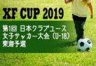 優勝は不二越工業高校 U-18フットサル富山 | 2019年度 JFA 第6回 全日本U-18フットサル選手権大会 富山県大会