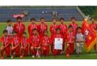 優勝はNSC北斗SS 大塔ダイハツカップU-12 | 2019年度 第3回大塔ダイハツカップU-12 和歌山