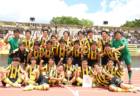 優勝はASC北海道 U-15女子選手権 | 2019第24回全日本U-15女子サッカー選手権大会北海道大会
