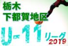 優勝は江南南!2019年度 JFAバーモントカップ第29回全日本U-12フットサル選手権 埼玉県大会