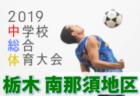 ヒマラヤカップ岐阜ジュニア2019 U-8 8人制サッカー 飛騨地区予選 県大会出場は古川JFC・新宮