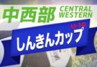 高円宮杯JFA U-18サッカーリーグ2019北海道 ブロックリーグ札幌 1・2部 優勝は北海高校A!