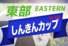高円宮杯JFAU-15 2019青森県あすなろサッカーリーグ最終結果!