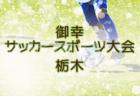 優勝はアンジュヴィオレ U-15女子クラ選 中国|2019年度JFA第24回全日本U-15女子サッカー選手権大会 中国地域大会