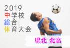 6/23結果速報トレセンリーグ U-12 5月~2月 | 2019年度 兵庫県トレセンリーグU-12 次節9/29