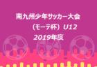 優勝はKIDS POWER(埼玉)2019年度 第9回館林チャンピオンズCUP U-12サッカー大会 群馬