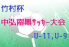 結果募集 U18フット秋田県大会 | 2019年度JFA第6回全日本U-18フットサル大会秋田県大会