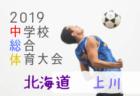 2019年度 神戸市少年サッカーリーグ 3部A・前期リーグ 兵庫 全日程終了