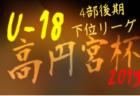 中国・四国地区の今週末のサッカー大会・イベントまとめ【10月12日(土)、10月13日(日)、10月14日(月・祝)】