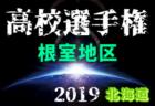 2019年度 第31回JA東京カップ 5年生大会 第2ブロック予選 優勝はジェファFC!
