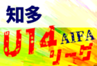 2019年度 第29回埼玉県クラブユース(U-14)サッカー選手権大会 11/4結果掲載!A-Ⅰ・A-Ⅲ終了!