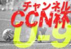 2019年度 第48回埼玉県サッカー少年団大会 東部地区大会 中央大会出場6チーム決定!